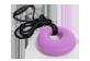Thumbnail of product fdmt - Circle Necklase, 1 unit, Purple