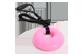 Thumbnail of product fdmt - Circle Necklase, 1 unit, Pink