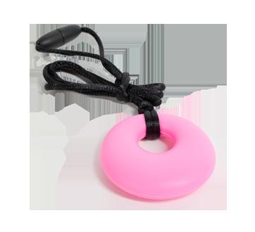 Circle Necklase, 1 unit, Pink