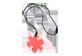 Thumbnail of product fdmt - Puzzle Necklace, 1 unit, Coral