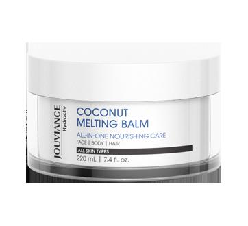 Hydractiv Coconut Melting Balm, 220 ml