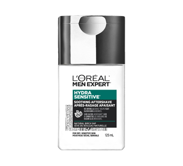 Image of product L'Oréal Paris - Men Expert Hydra Sensitive Face Moisturizer , 50 ml, Natural Birch Sap