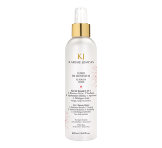 KJ Youth Elixir, 240 ml