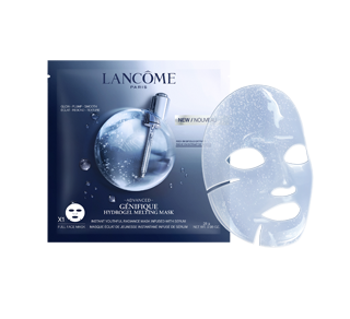 Advanced Génifique Hydrogel Melting Mask, 28 ml