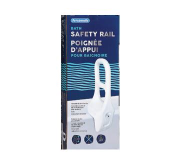 Image of product Personnelle - Bath Safety Rail, 1 unit