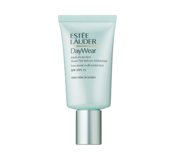 Image of product Estée Lauder - DayWear Multi-Protection Sheer Tint Release Moisturizer SPF 15, 50 ml