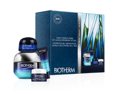 Image of product Biotherm - Blue Therapy Set, 4 units