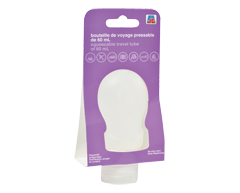 Image of product PJC - Squeezable Travel Tube, 60 ml