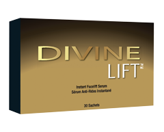 Image of product Divine Lift - Instant Facelift Serum, 30 units