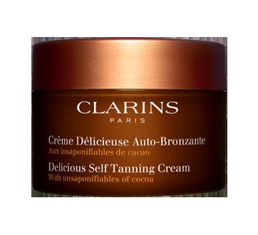 Delicious Self Tanning Cream, 150 ml