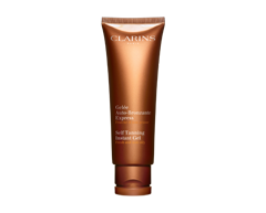 Image of product Clarins - Self Tanning Instant Gel, 125 ml