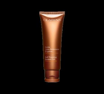 Self Tanning Instant Gel , 125 ml