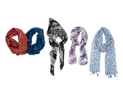 Image of product Styliss - Scarf, 1 unit