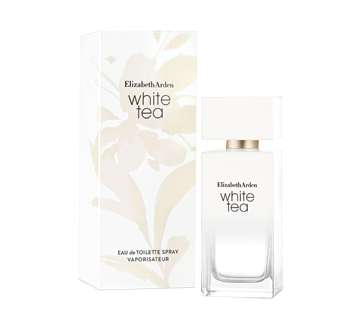 White Tea Eau de Toilette, 50 ml