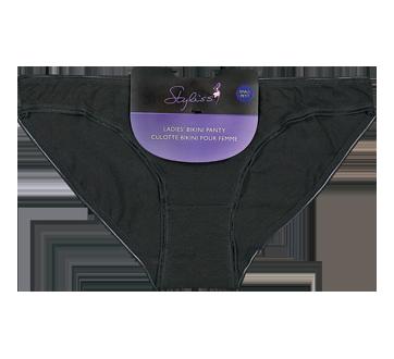 Ladies' Bikini Panty, 1 unit, Small