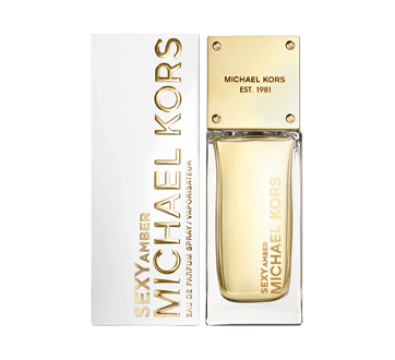 Sexy Amber Eau de Parfum, 50 ml