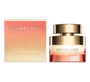 Image 2 of product Michael Kors - Wonderlust Eau de Parfum, 30 ml