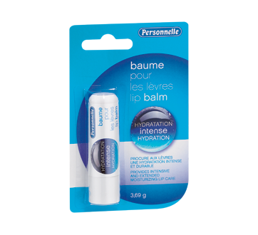Image of product Personnelle - Lip Balm Intense Hydration, 3.69 g