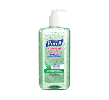 hand sanitizer gel 1 l purell hand sanitizer jean coutu