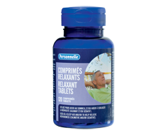 Image of product Personnelle - Relaxant Tablets, 120 units