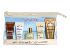 Image of product Nuxe - Travel Kit, 5 units