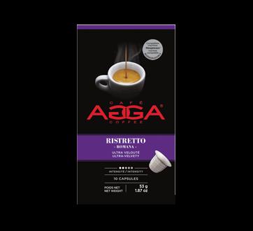 Ristretto Romana Coffee Capsules, 53 g
