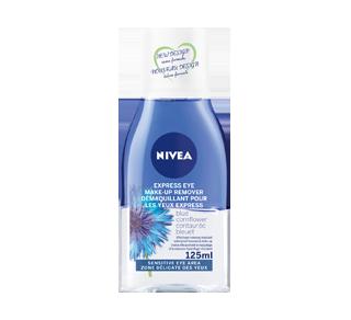 Express Eye Make-Up Remover – Nivea : Eyes