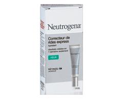 Image of product Neutrogena - Rapid Wrikle Repair Moisturizer – Eye, 14 ml