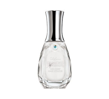 Diamond Strength Nail Colour, 13.3 ml, Flawless