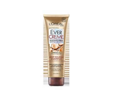 Evercreme Deep Nourish Shampoo, 250 ml
