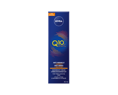 Image of product Nivea - Q10 plus C Anti-Wrinkle + Energy Goodnight Cream