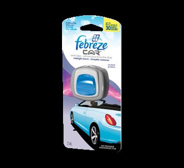 Car Vent Clips - Air Freshener, 2 ml, Midnight Storm
