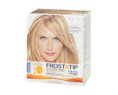 Image of product Clairol - Nice 'n Easy Frost & Tip Hair Highlights, 1 unit, Original