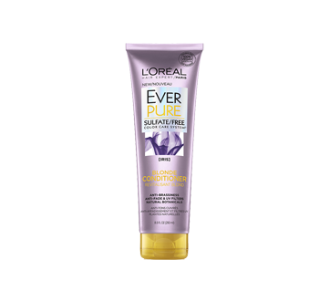 Everpure Blonde Conditioner, 250 ml