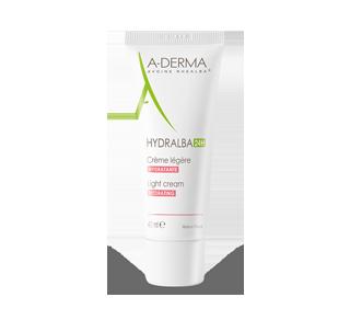 Hydralba Light Hydrating Cream, 40 ml