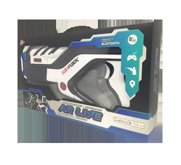 AR Live Virtual Reality Pistol, 1  unit