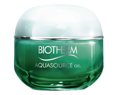 Image of product Biotherm - Aquasource Intense Regenerating Moisturizing Gel, 50 ml, Normal to Combination Skin