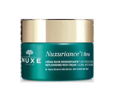 Nuxuriance Ultra Replenishing Rich Cream, 50 ml