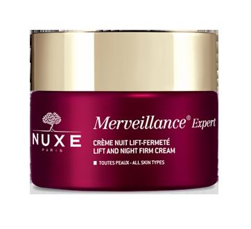 Merveillance Expert Lift and Firm Night Cream, 50 ml