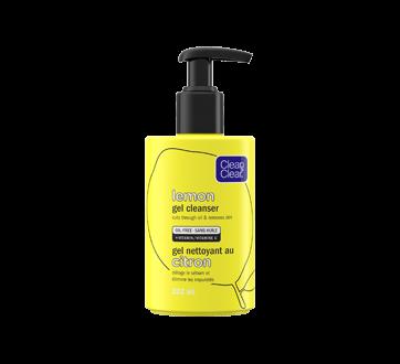 Lemon Gel Cleanser, 222 ml