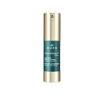 Nuxuriance Ultra Eye and Lip Contour, 15 ml
