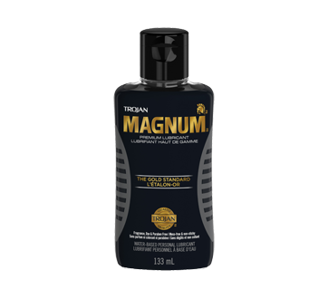 Image of product Trojan - Magnum Lubricant, 133 ml