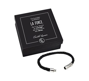 Courage Woman Bracelet, 1 unit