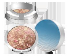Image of product Lise Watier - Aqua Terra Bronzing Powder, 1 unit