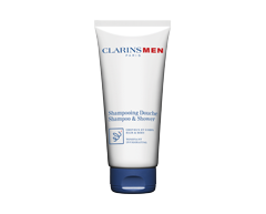 Image of product ClarinsMen - Shampoo & Shower 2-in-1, 200 ml