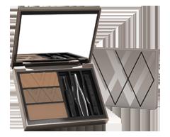 Image of product Lise Watier - Boîtes à Sourcils Eyebrow Essential, 1 unit, Blondes