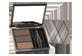 Thumbnail of product Lise Watier - Boîtes à Sourcils Eyebrow Essential, 1 unit, Brunes