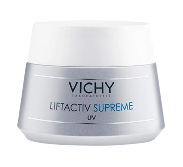 LiftActiv UV Anti-Wrinkle and Firming Care, 50 ml