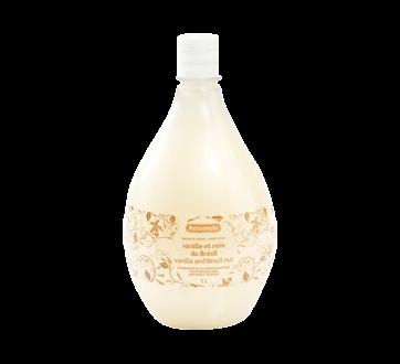 Hand Soap, 1 L, Vanilla & Brazil Nut