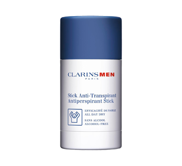Image of product ClarinsMen - Antiperspirant Deo Stick, 75 g